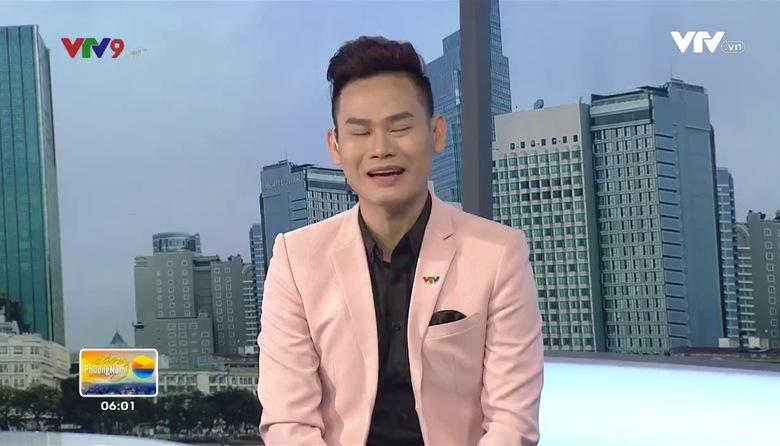 Sáng Phương Nam - 25/02/2017
