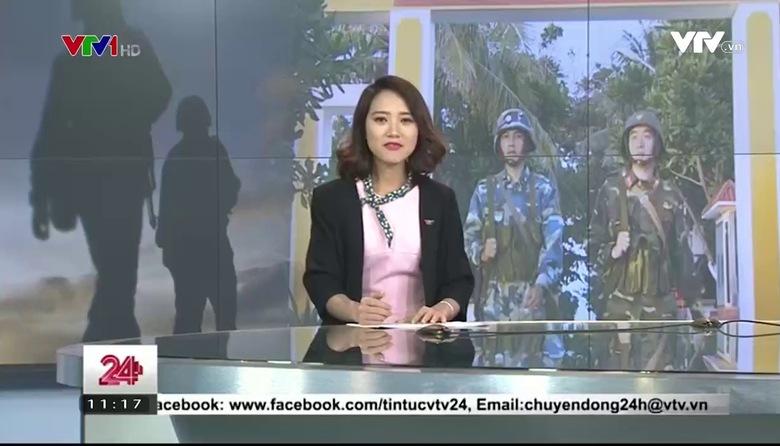 Chuyển động 24h trưa - 27/02/2017