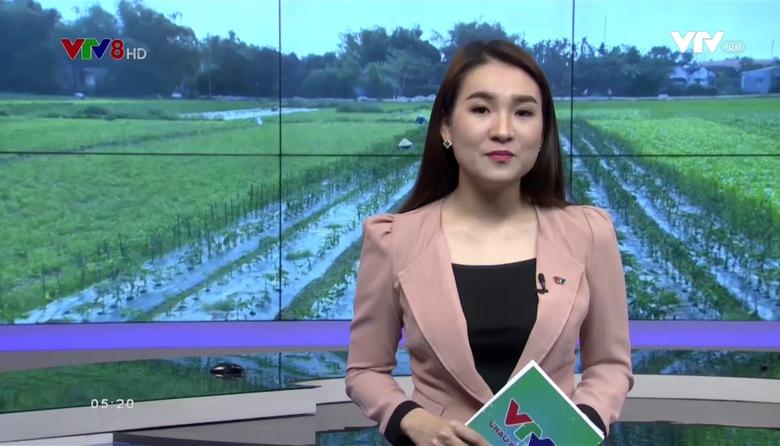 Kết nối miền Trung - 27/02/2017