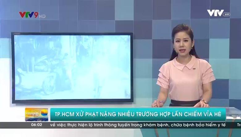Sáng Phương Nam - 01/3/2017