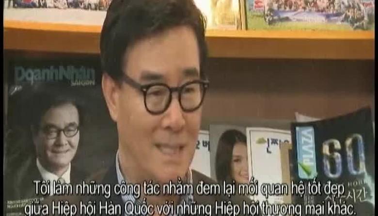 Việt Nam trong tim tôi: Một người Hàn hạnh phúc ở Việt Nam