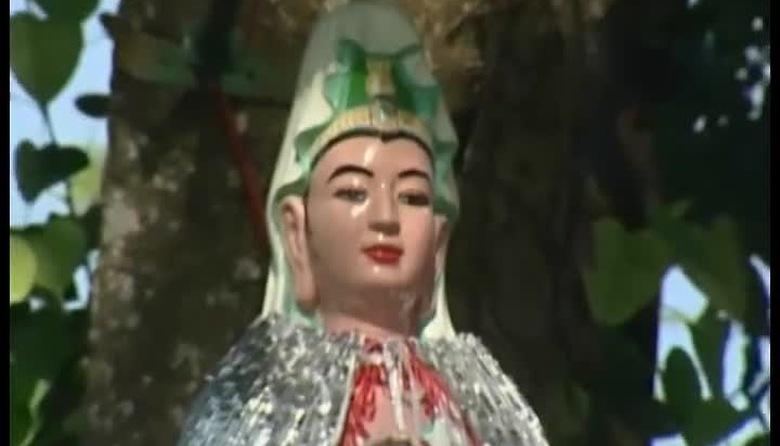 Địa danh và sự tích: Xứ Tân Châu