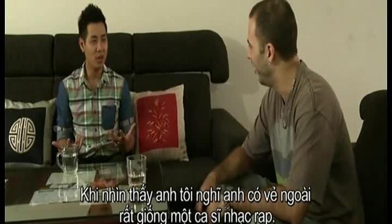 Việt Nam trong tim tôi: Muốn hát tiếng Việt cho người Việt