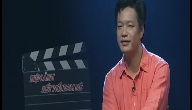Điện ảnh - Kết nối đam mê: Bóng hồng trên phim - Dương Thùy Linh hoa hậu đóng phim