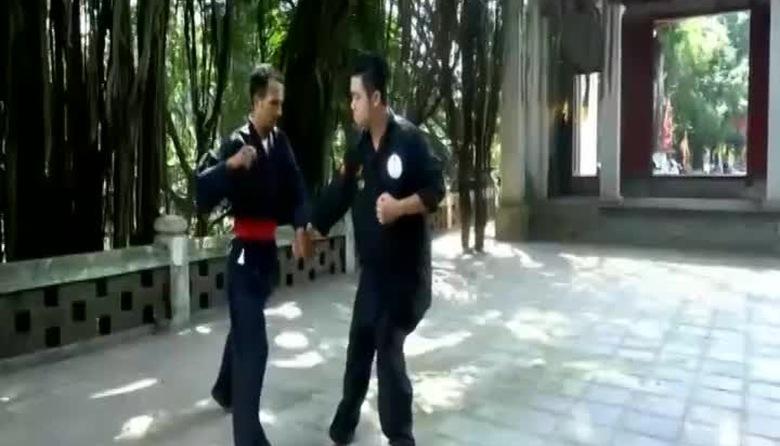 Talk Vietnam: Sự lan tỏa của võ cổ truyền Việt Nam ra thế giới