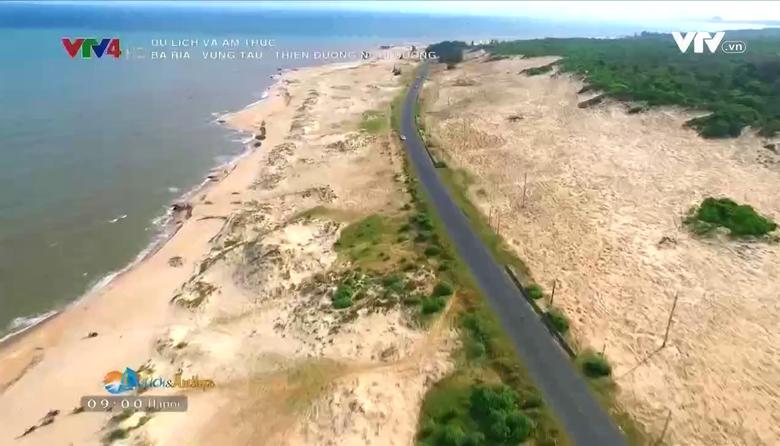 Du lịch và Ẩm thực: Bà Rịa - Vũng Tàu : Thiên đường nghỉ dưỡng
