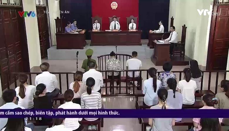 Tòa tuyên án: Bán đất người ta