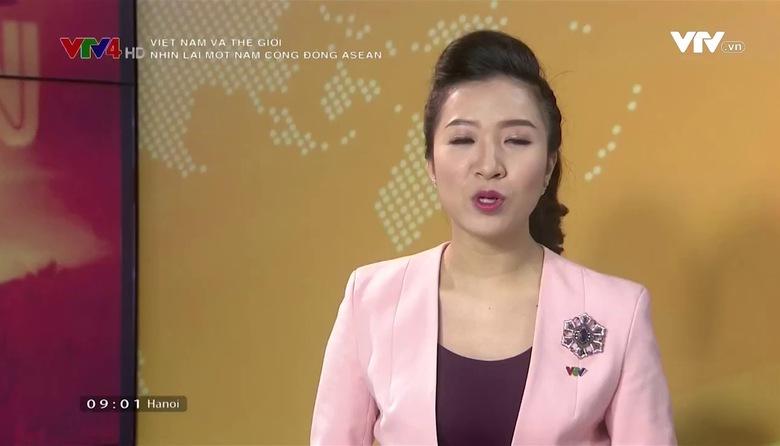 Việt Nam và Thế giới - 25/12/2016