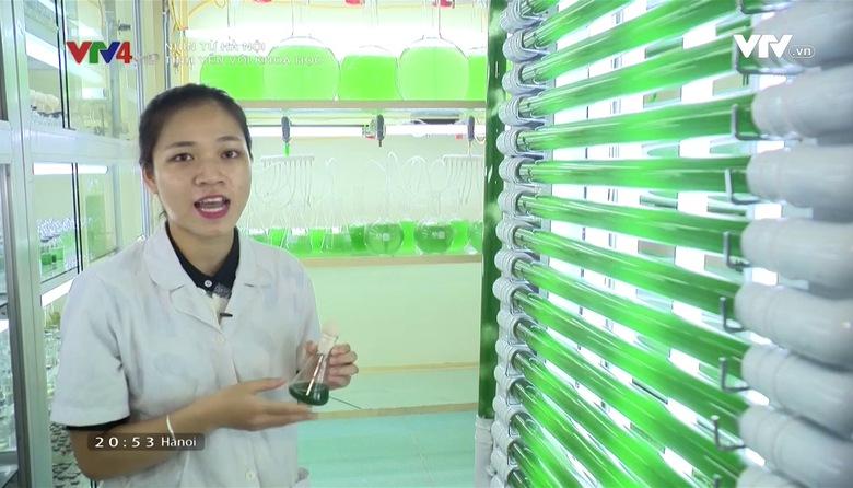 Nhìn từ Hà Nội: Tình yêu với khoa học