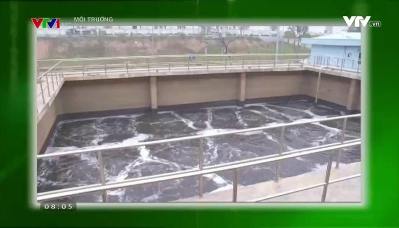 Môi trường: Phòng ngừa, xử lý ô nhiễm môi trường công nghiệp