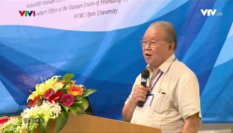 Khát vọng Việt Nam: Giáo sư Võ Tòng Xuân – người làm nên kỳ tích cây lúa Việt Nam