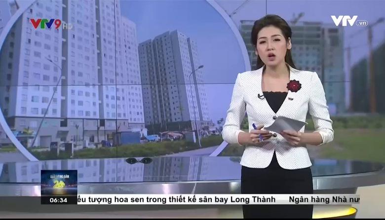 Bản tin bất động sản - 04/01/2017