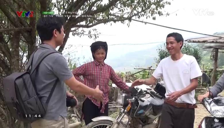 Đi VTV: Mùa vàng Hoàng Su Phì - Tập 5