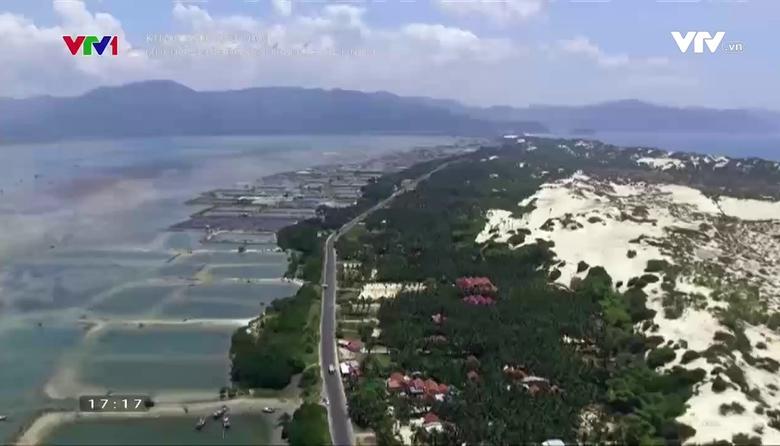 Khám phá Việt Nam: Mũi Đôi cực đông tổ quốc Việt Nam