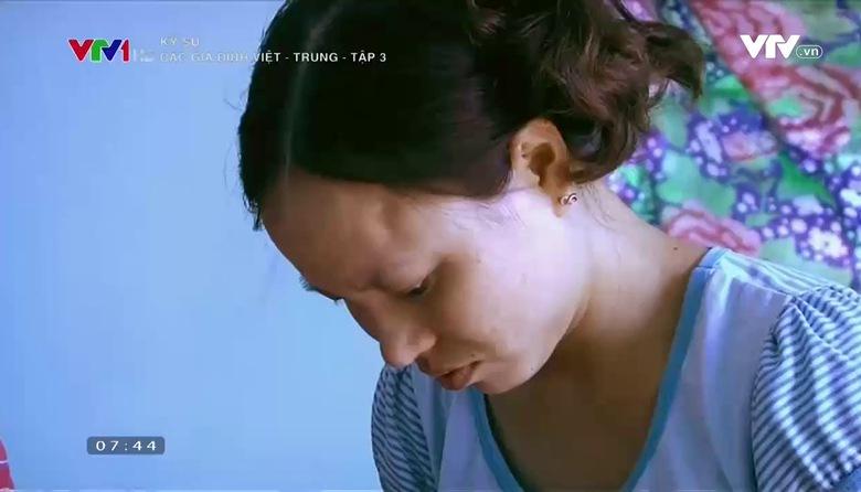 Ký sự: Các gia đình Việt – Trung - Tập 3