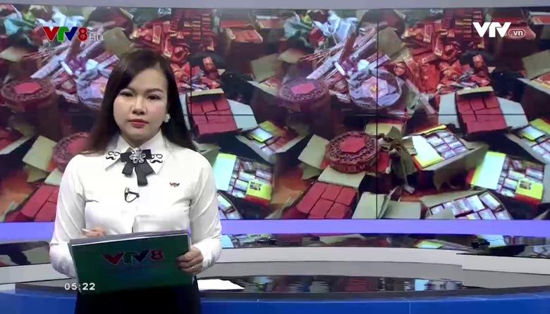 Kết nối miền Trung - 12/01/2017