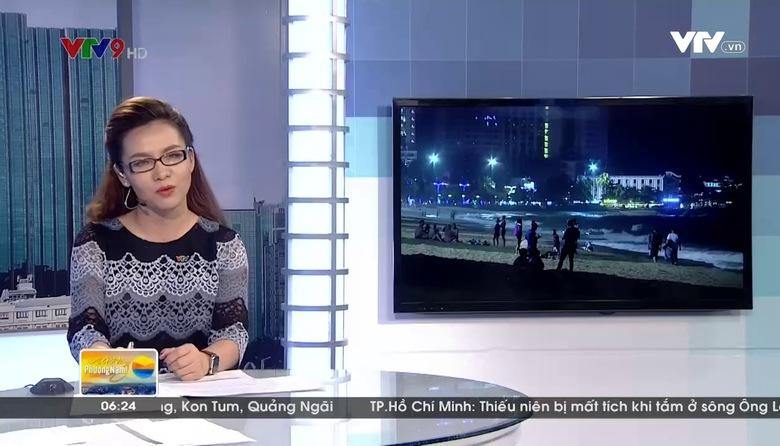 Sáng Phương Nam - 12/01/2017
