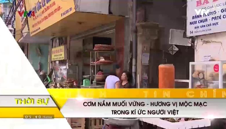 Người Việt bốn phương - 15/01/2017