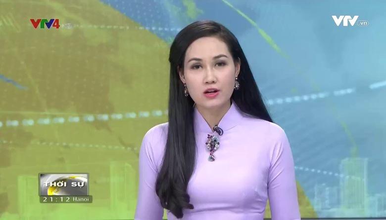 Bản tin tiếng Việt 21h - 16/01/2017