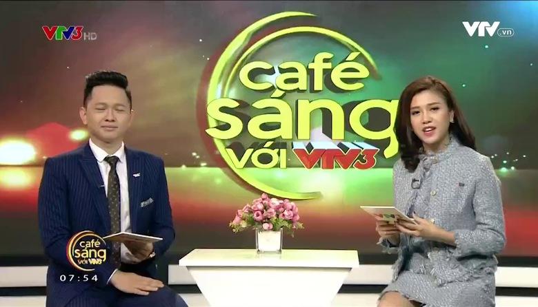 Cà phê sáng - 18/01/2017