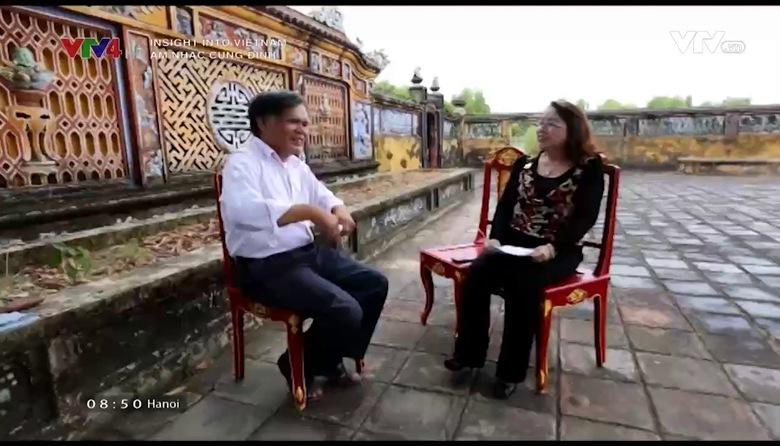 Insight into Vietnam: Âm nhạc cung đình