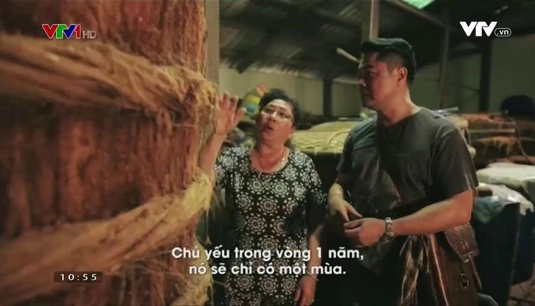 Nét đẹp dân gian: Nước mắm Phước Hải