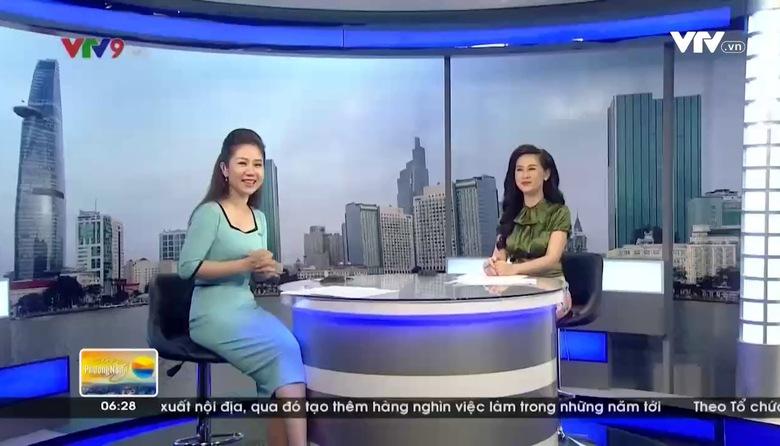 Sáng Phương Nam - 18/01/2017