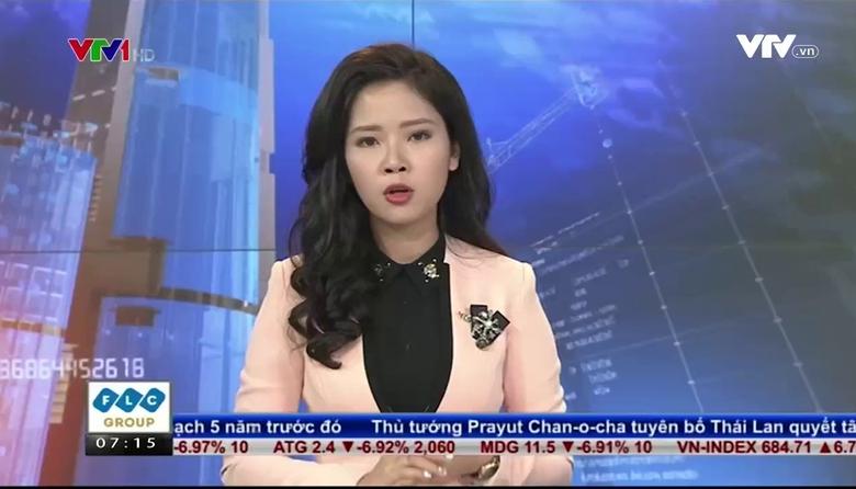 Tài chính kinh doanh sáng - 18/01/2017