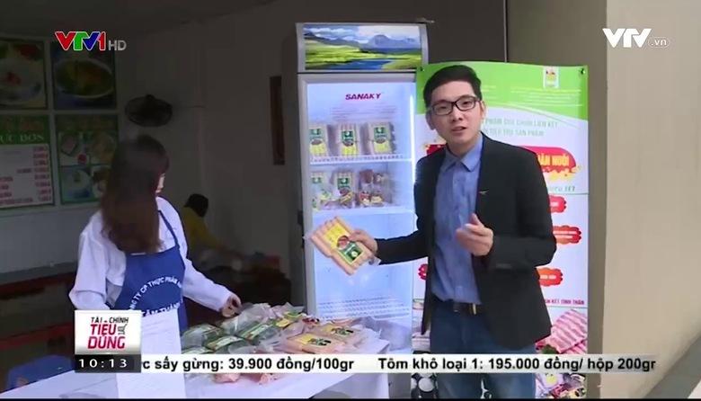 Tài chính tiêu dùng - 18/01/2017