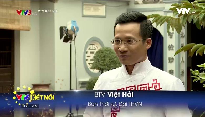 VTV kết nối: Chuyện con giáp
