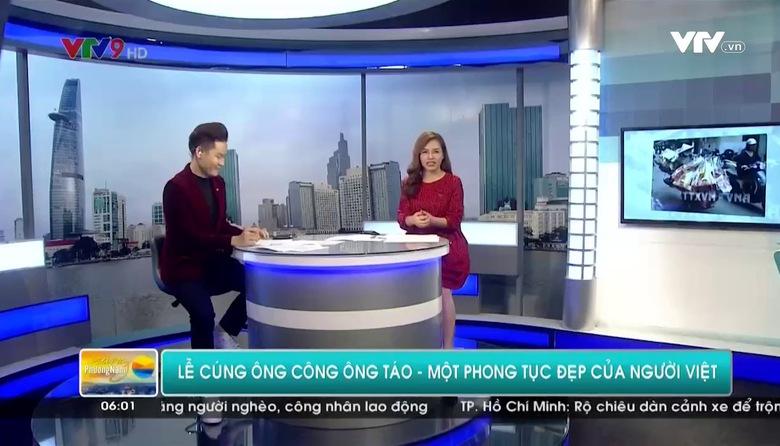Sáng Phương Nam - 20/01/2017
