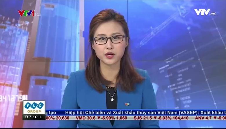 Tài chính kinh doanh sáng - 20/01/2017