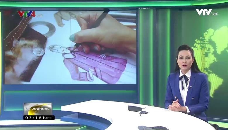 Bản tin tiếng Pháp - 20/01/2017