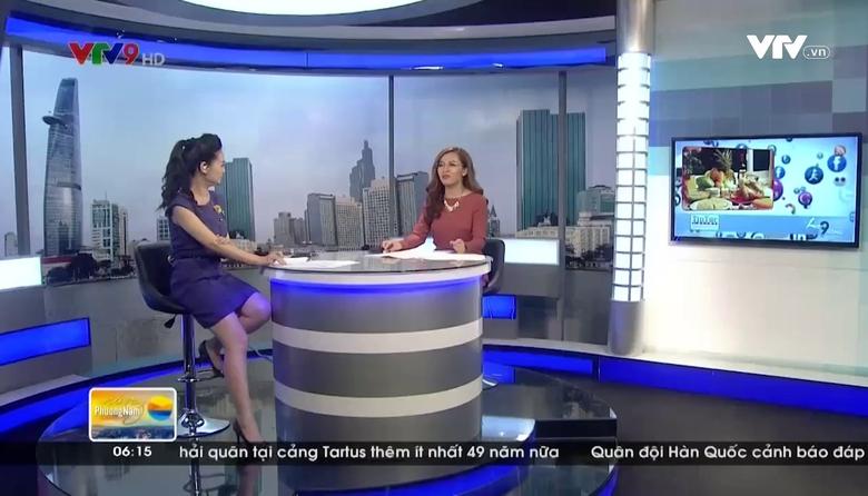 Sáng Phương Nam - 22/01/2017