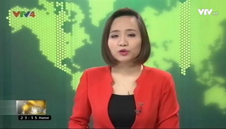 Bản tin tiếng Nga - 19/01/2017