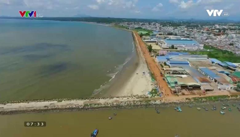 Nẻo về nguồn cội: Những dinh Vạn ở Bình Thuận