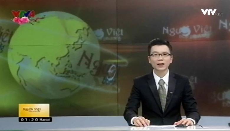 Người Việt bốn phương - 23/01/2017