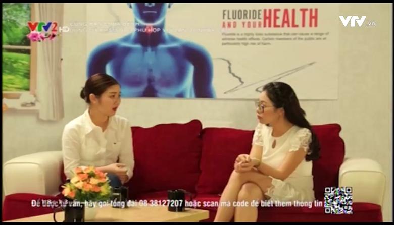 Cùng bạn chữa bệnh: Dùng mỹ phẩm nào phù hợp với làn da nhạy cảm