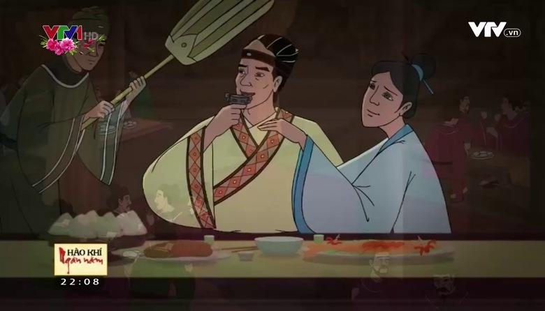 Hào khí ngàn năm: Vua Lý Cao Tông với khúc nhạc Chiêm Thành
