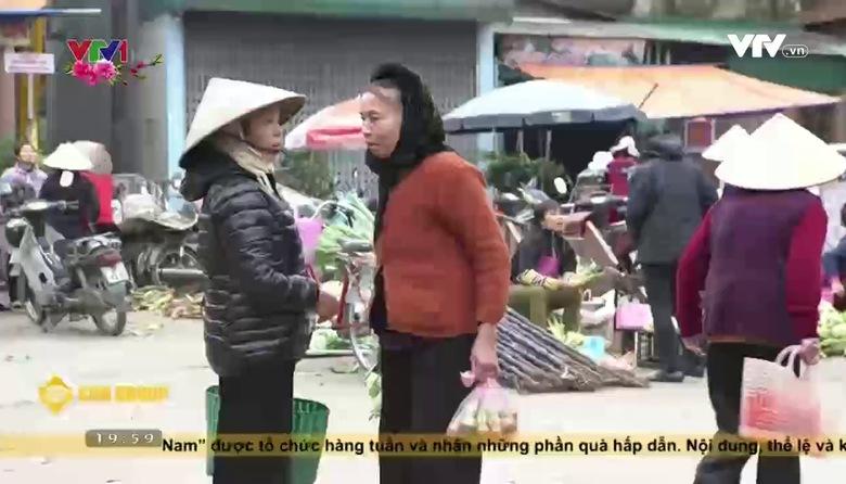 S - Việt Nam: Màu của Tết
