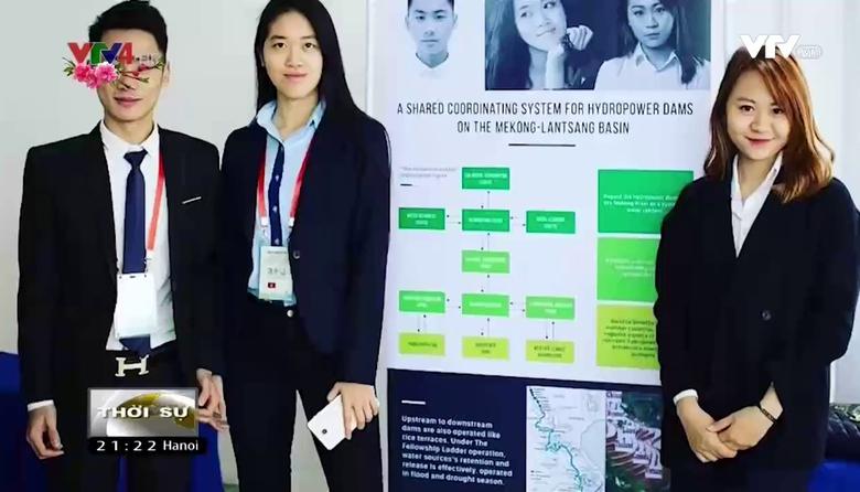 Bản tin tiếng Việt 21h - 24/01/2017