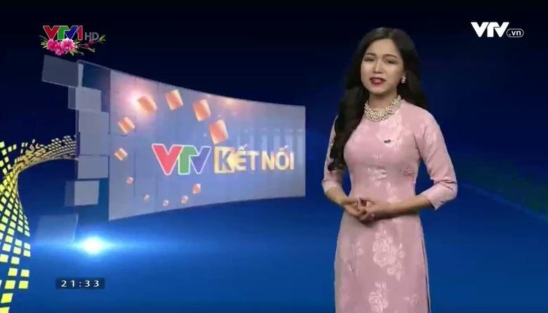 VTV kết nối: Gala cặp lá yêu thương