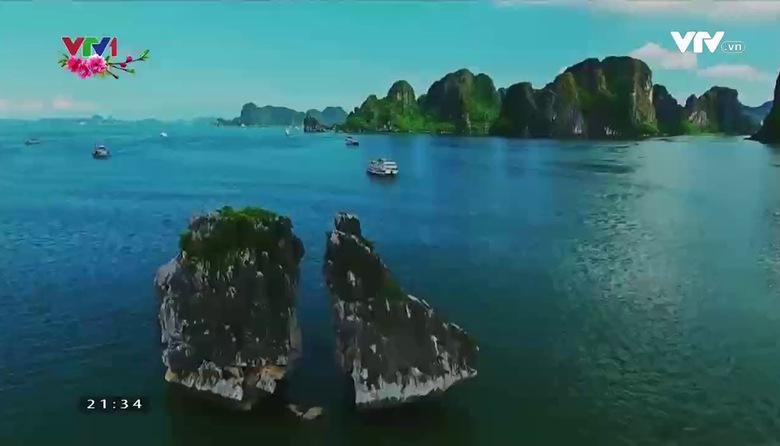 VTVTrip - Du lịch cùng VTV: Risemount Resort Đà Nẵng - Santorini giữa lòng Đà Nẵng