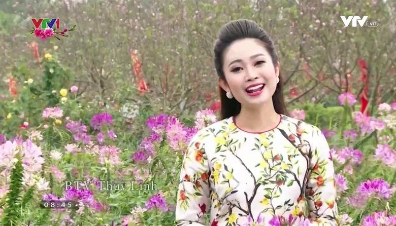 Thanh âm cuộc sống: Hương sắc Việt
