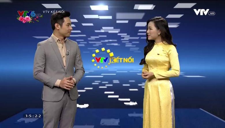 VTV kết nối: Hậu trường Gala ngày trở về