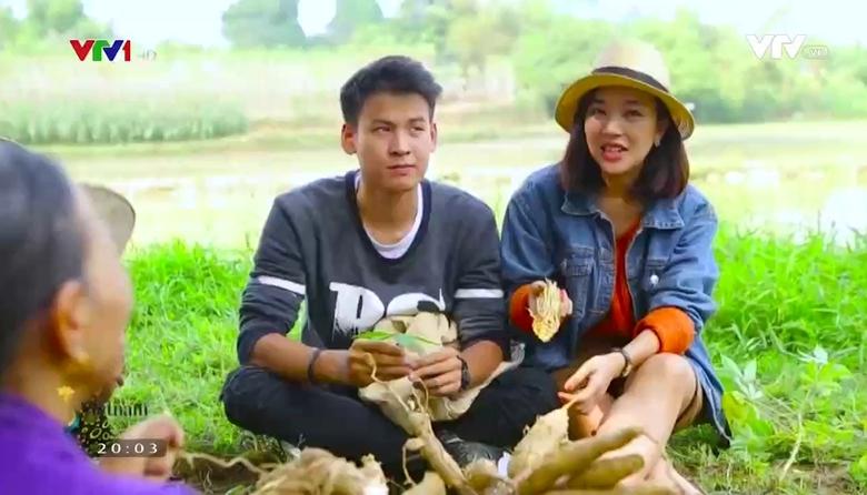 S - Việt Nam: Hương vị trung du Tam Đảo Vĩnh Phúc