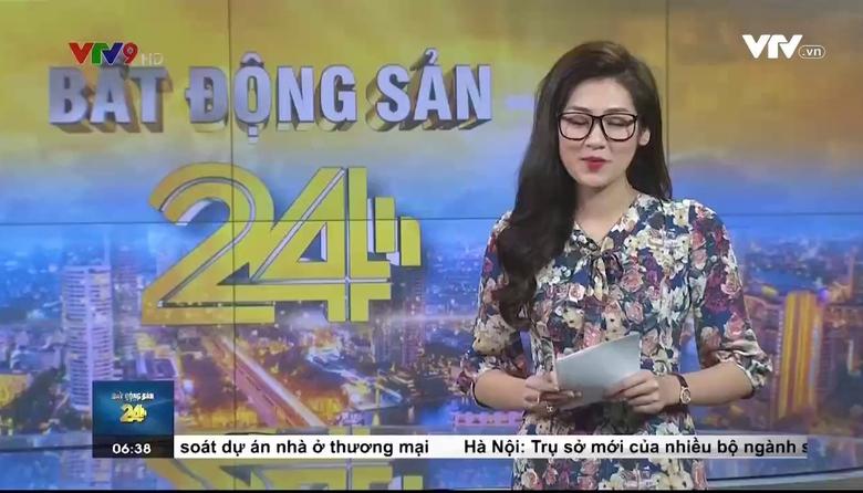Bản tin bất động sản - 13/02/2017