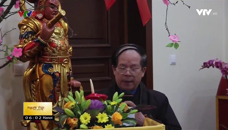 Người Việt bốn phương - 13/02/2017