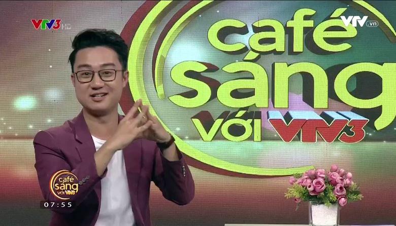 Cà phê sáng - 14/02/2014