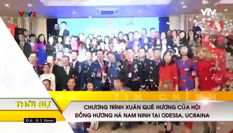 Người Việt bốn phương - 14/02/2017